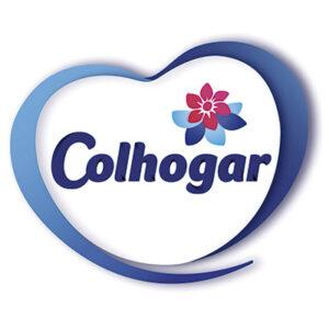 Logo papel higiénico Colhogar
